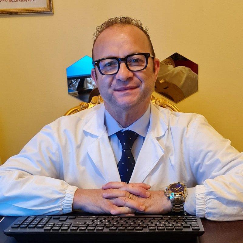 Dott Rossi Davide fisioterapista